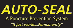 Auto Seal Puncture Prevention Sealant for vehicle tyres
