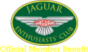 Jaguar Enthusiasts Benefits