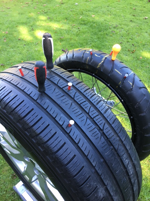 Tyre Safety Winter