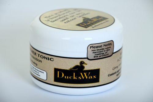Duckswax Waterproof